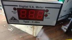 Comton digital meter