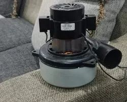 Vacuum Motor Suitable For Electric Scrubber Drier
