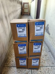 Donaldson Hydraulic FIlter P550148