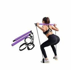 Portable Pilates Bar