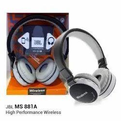JBL MS-881A Bluetooth Headphone