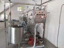 Fruit & Pulp Processing Machinery