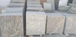 Granite Tiles, Thickness: 15-20 mm