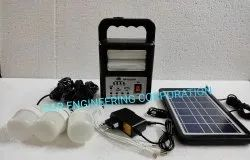 Solar Led Home Light System