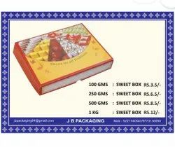 Designer Sweets Boxes