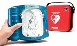 Philips Heartstart Onsite Hs1 AED