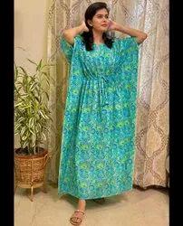 Ladies Stylish Kaftan