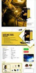 Mig Welder Transformer Based