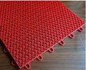Basketball PP Modular Tiles Flooring
