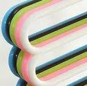 5 Layers Plastic Cloth Hangers