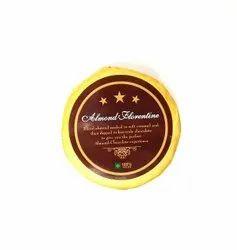 Choclate Caramel Round Almond Florentine, Chocolate