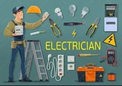 Electrical Onsite Commercial Electrician, in Nashik