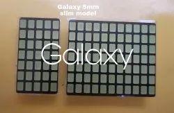 5x7 Square Led Dot Matrix Display