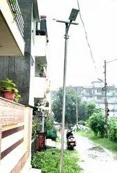 24 watt led solar street light