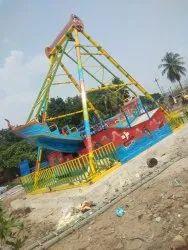 Big Colombus ride