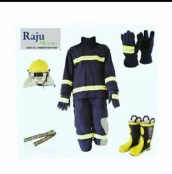 Viking Nomex Fire fighting suit for fire safety