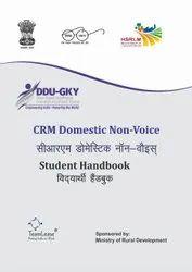 CRM Domestic Non Voice