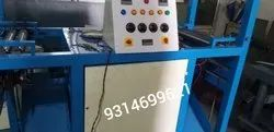 Disposable Plate And Bowl Making Machine