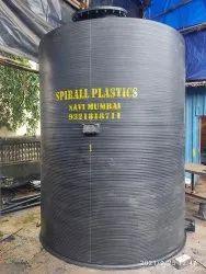 HDPE Thermoplastic Tank