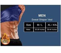 Sweat Shaper For Man