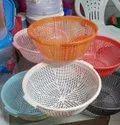 Plastic Round Kitchen Tokri 12 UKP