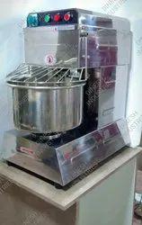 30 Ltr  Spiral Mixer Machine