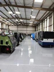 Industrial Pu Flooring Services, 24