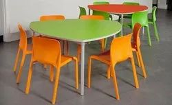 Canteen Benches (Without Chair)