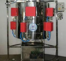 Semi Automatic 5head PET Bottle Filling Machine