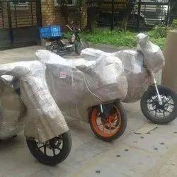 bike shifting