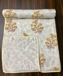 Cotton Dohar Quilt In Panipat