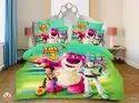 Kids cartoon bedsheets in Panipat