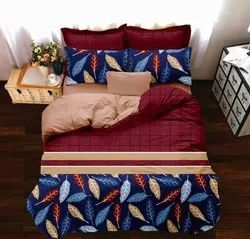 Single cotton bedsheets in Panipat