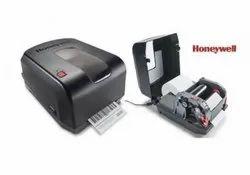Honeywell P42T Thermal Transfer Printer