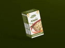 Thik Shake Talbinah In 4 Flavour, Packaging Type: Packet