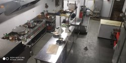 Commercial Kitchen Equipment Manufacturer