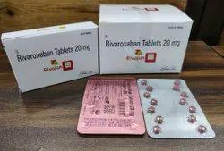 Rivajon 20 mg