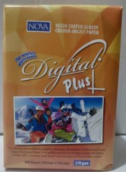 Nova Digital Plus Photo Paper