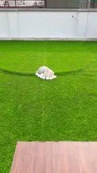 Land Scaping Artificial grass for Terrace Garden