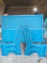 Fiber Bench mould