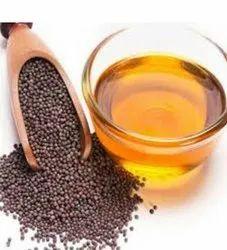 Black Expeller Mustard Oil