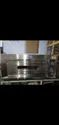 Electric 1 Deck 2 Tray Deck Oven