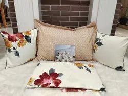 Designer cotton bedsheets in Panipat