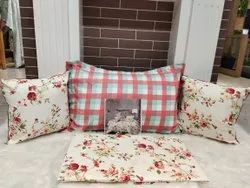 Cotton printed bedsheets in Panipat