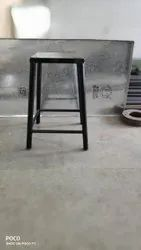 M s Square Table, Size: 21 Inch