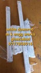 Mild Steel Ceiling Fan Downrod, Blade Size: 35 To 38mm