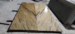 Stone Gold Granite, Thickness: 15-20 mm