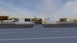 Villas Project