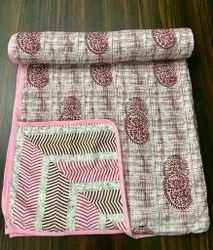 Cotton Single Bed Dohar In Panipat