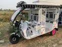 Electric Rickshaw Dealership